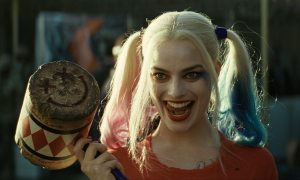 Suicide Squad tops box office for third week