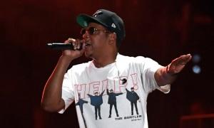 Jay-Z leads Grammy nods as hip-hop dominates