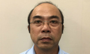 Head of state agro firm arrested for property-related wrongdoing
