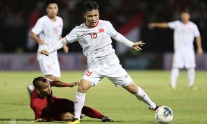 Vietnam football team to begin training in September