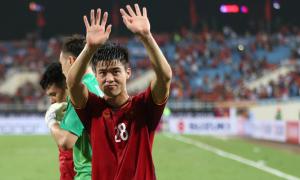 Vietnam defender among most followed Southeast Asian footballers on Instagram