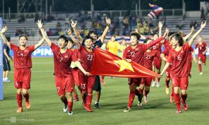 Vietnam eyes Women's World Cup debut in Australia, New Zealand
